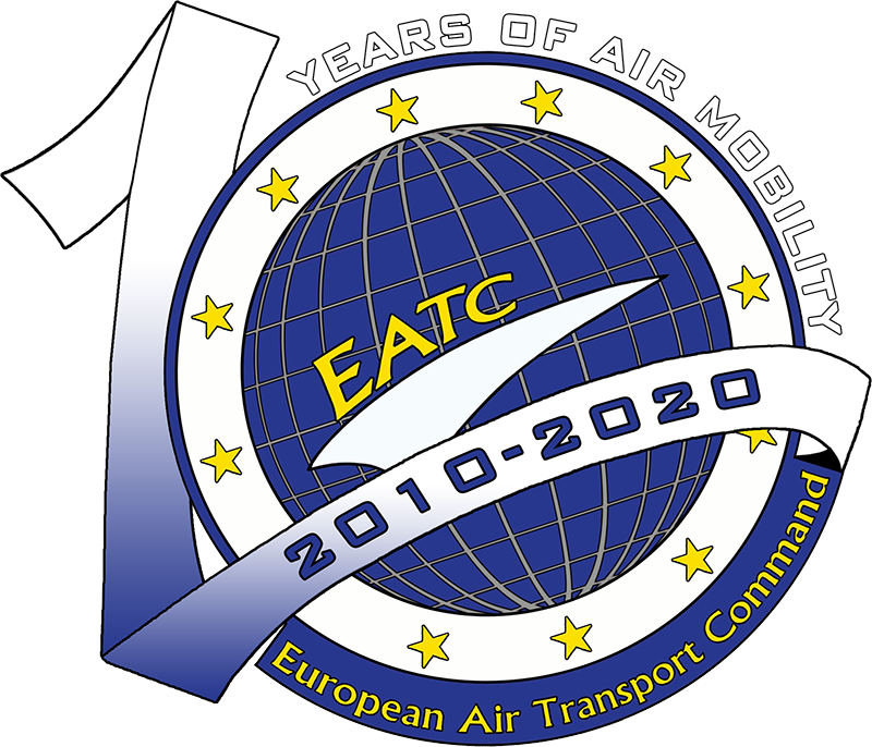 European Air Transport Command - 10th anniversary