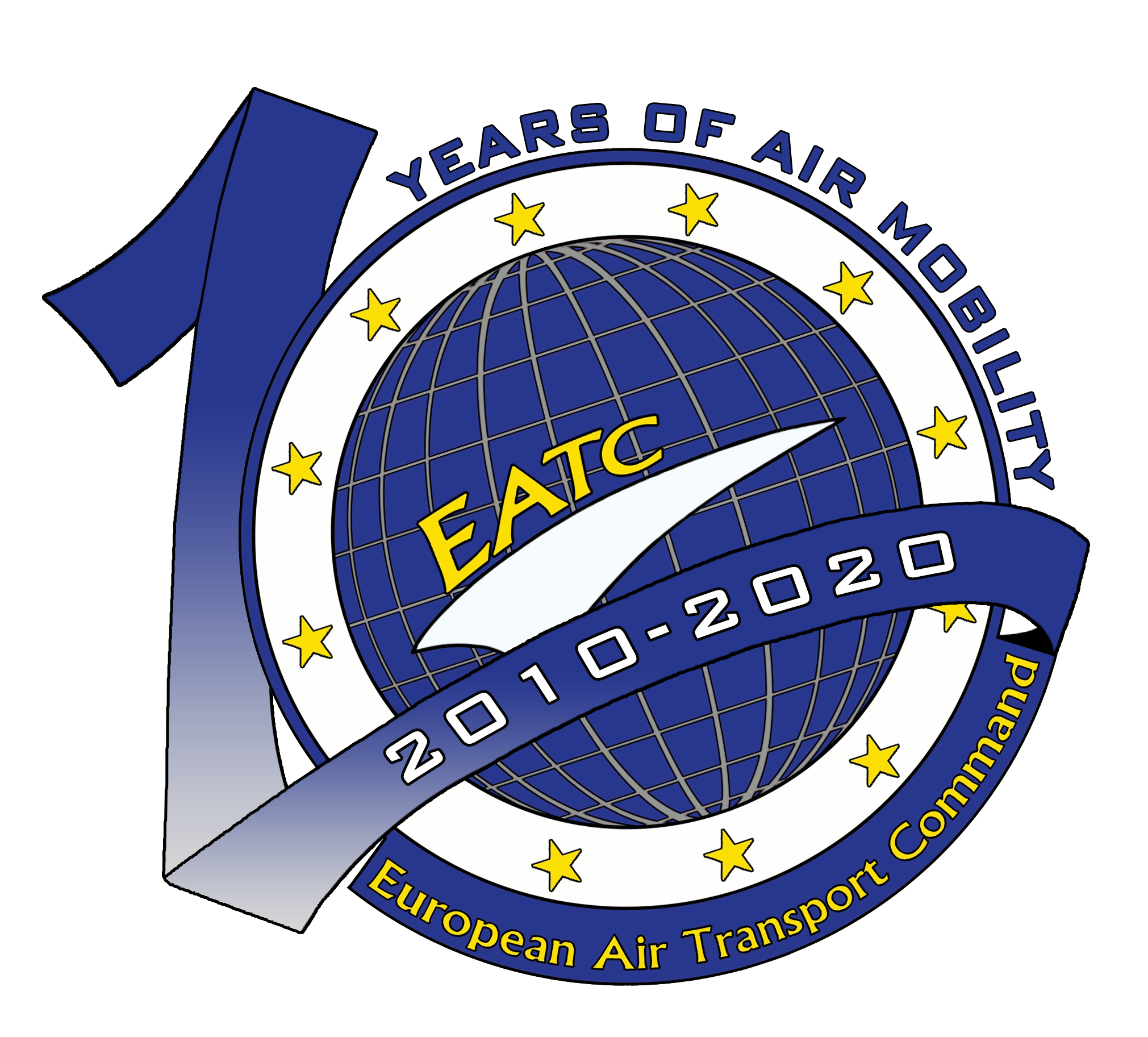 EATC turns ten!