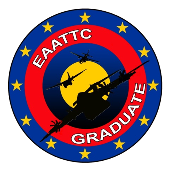 EAATTC 15-3 at Zaragoza, Spain