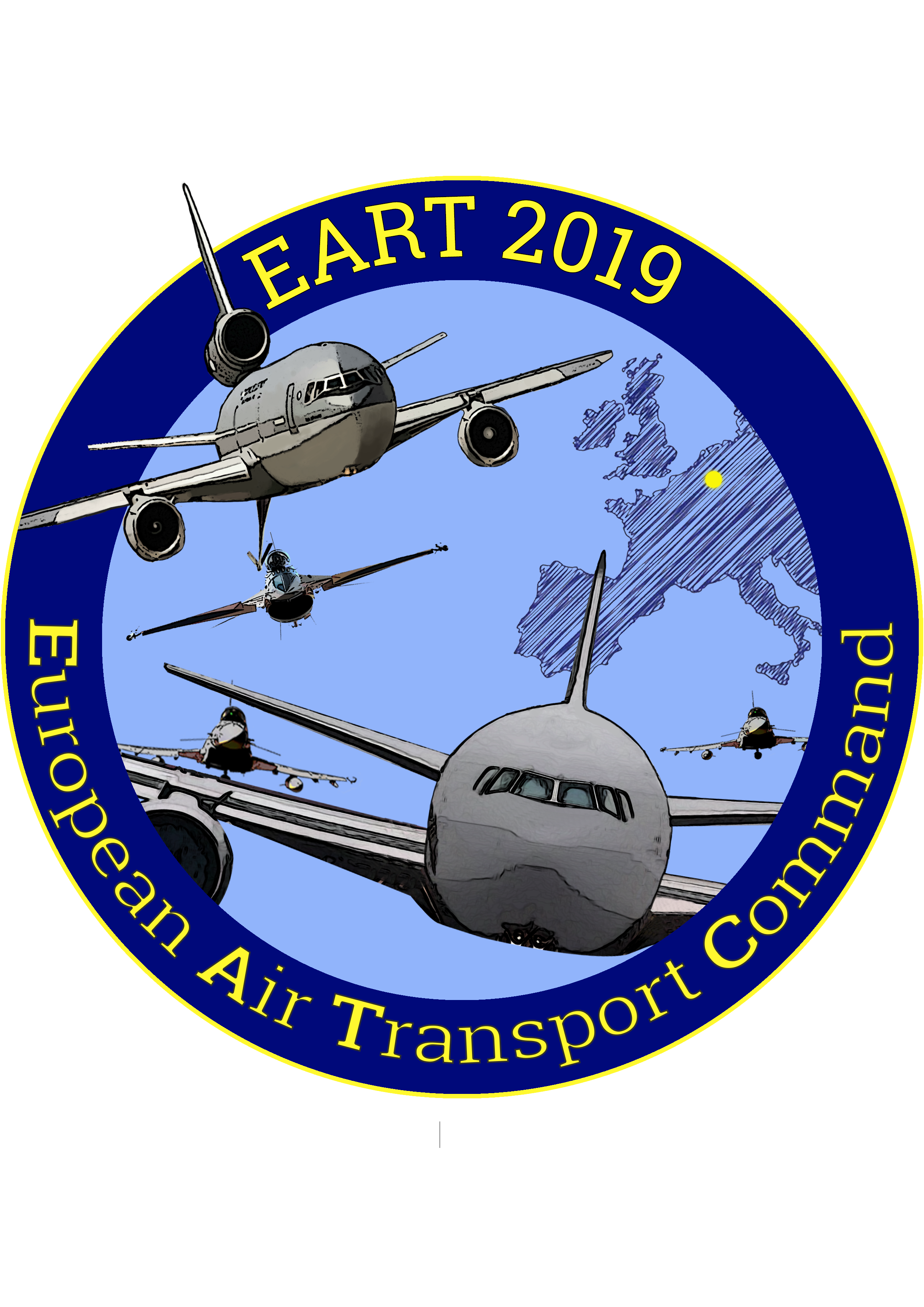 Sneak peek on EART 2019
