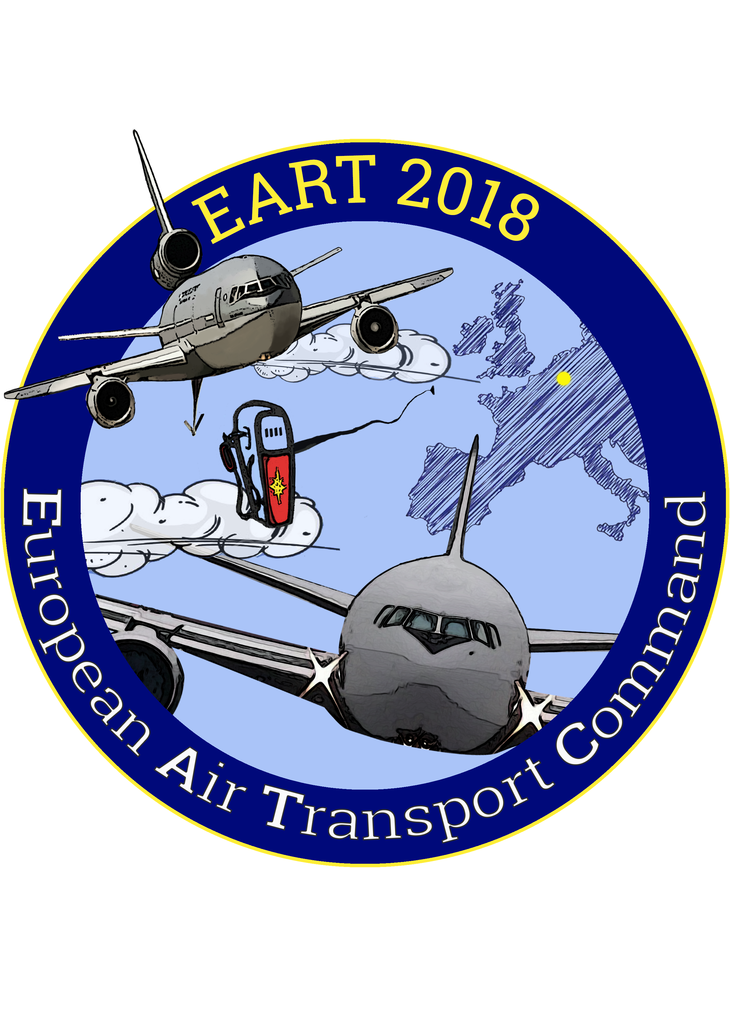 A new edition of EART will be launched on 08 April