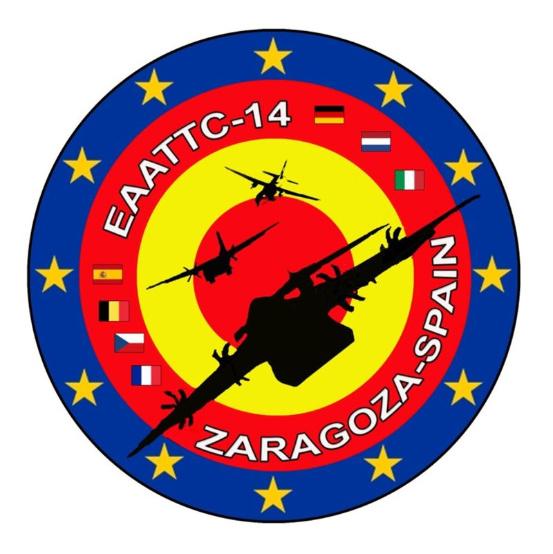 The European Advanced Airlift Tactics Training Course takes shape